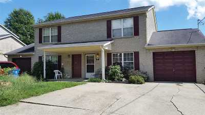 Crittenden Multi Family Home For Sale: 285 Sayers