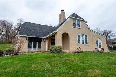 Crestview Hills Single Family Home For Sale: 2960 Dixie Hwy