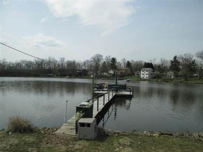 Walton Single Family Home For Sale: 23 Boone Lake Circle
