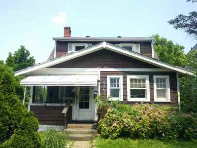 Kenton County Single Family Home For Sale: 2526 Warren Street