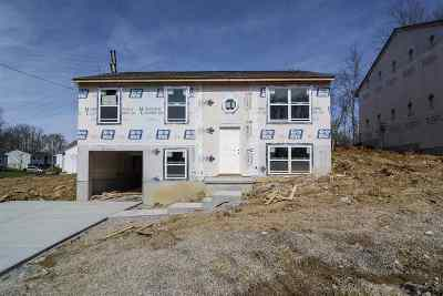 Single Family Home For Sale: 3006 Sugar Camp Road