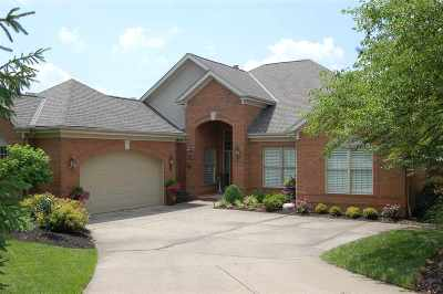 Union Single Family Home For Sale: 916 Riva Ridge Lane