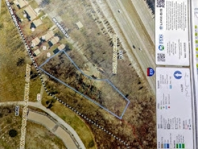 Campbell County Residential Lots & Land For Sale: 1.04 Ac Veterans Drive