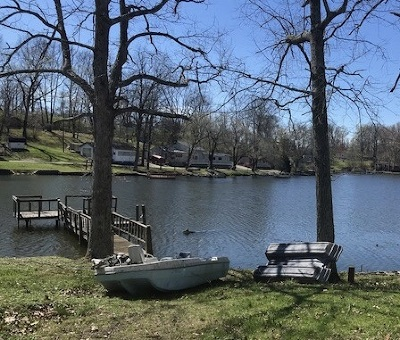 Walton Single Family Home For Sale: 50 Boone Lake