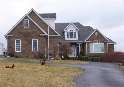 Single Family Home For Sale: 6114 Parker Lane