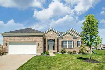 Walton Single Family Home New: 470 Merlot Court