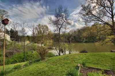 Crittenden Single Family Home For Sale: 475 Bullock Pen