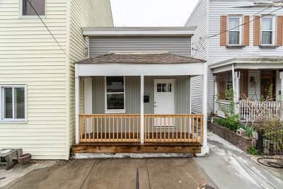 Covington Single Family Home For Sale: 1511 Morton Avenue
