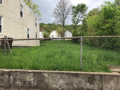 Covington Residential Lots & Land For Sale: 2223 Howell Street