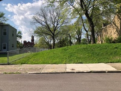 Covington Residential Lots & Land For Sale: 322 W 21st Street