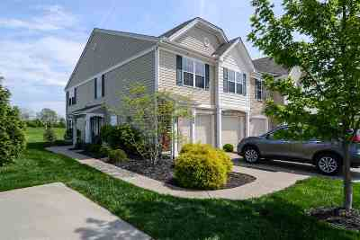 Boone County Condo/Townhouse For Sale: 640 Radnor Lane