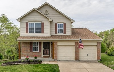 Independence Single Family Home For Sale: 4977 Pumpkin Patch Way