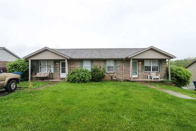 Grant County Multi Family Home For Sale: 190 Barley Circle