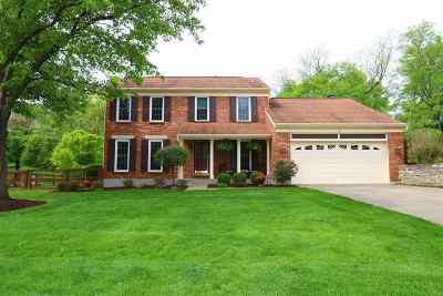Lakeside Park Single Family Home For Sale: 239 Farmington Drive