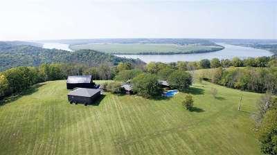 Warsaw Residential Lots & Land For Sale: 560 Little Sugar Creek Road