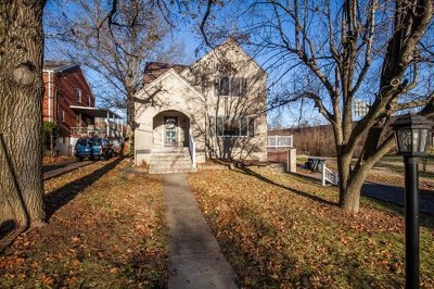 Fort Mitchell Single Family Home For Sale: 10 E Orchard Road