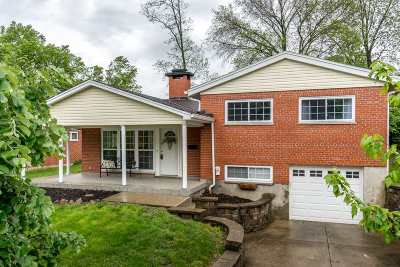 Fort Mitchell Single Family Home For Sale: 71 Thompson