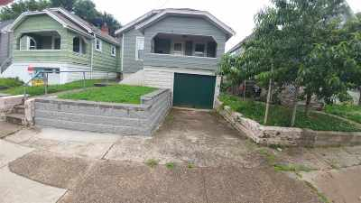 Dayton Single Family Home For Sale: 1118 4th
