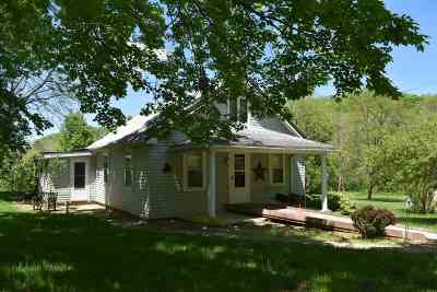 Boone County Farm For Sale: 4905 Botts