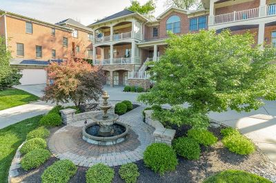 Fort Thomas Condo/Townhouse For Sale: 508 S Grand Avenue