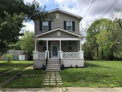 Ludlow Single Family Home For Sale: 8 Butler Street