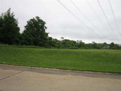 Boone County Residential Lots & Land For Sale: Yealey