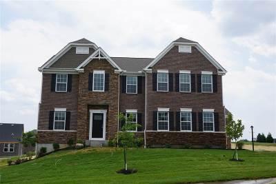 Single Family Home For Sale: 851 Man O War Boulevard #23