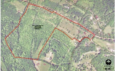 Petersburg Residential Lots & Land For Sale: 4905 Botts