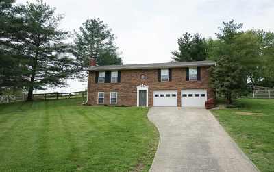 Walton Single Family Home For Sale: 768 Richwood Road