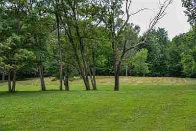 Burlington Residential Lots & Land For Sale: 6860 E Bend Road