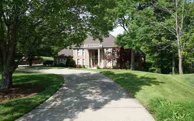 Union Single Family Home For Sale: 717 Gallant Fox Lane