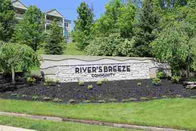 Ludlow KY Condo/Townhouse For Sale: $305,000