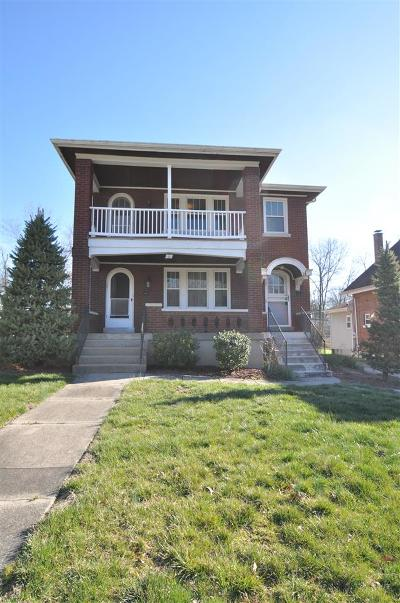 Fort Mitchell KY Rental New: $900