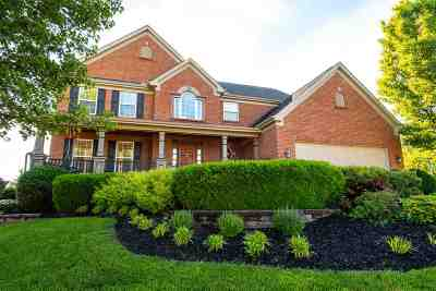 Union KY Single Family Home For Sale: $389,900