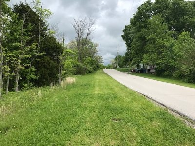 Williamstown Residential Lots & Land For Sale: 345 Reb Stacey