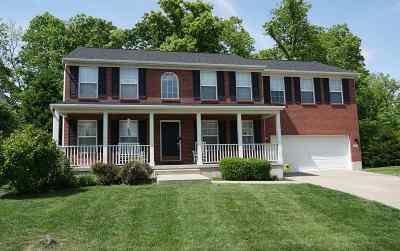 Walton Single Family Home For Sale: 1280 Brookstone Drive
