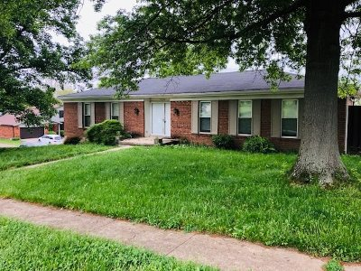 Edgewood Single Family Home For Sale: 3200 Ridgetop