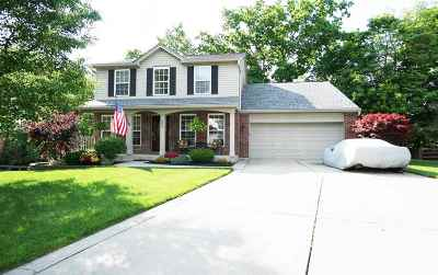 Walton KY Single Family Home New: $249,800