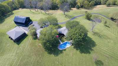Florence, Union, Walton, Warsaw Single Family Home For Sale: 560 Little Sugar Creek Road