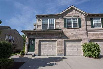 Florence Condo/Townhouse New: 2345 Twelve Oaks Drive
