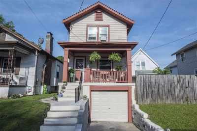Covington Single Family Home For Sale: 4351 Vermont Avenue