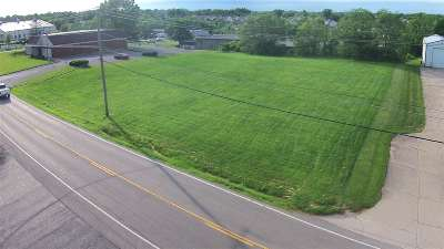 Residential Lots & Land New: Lot 6 Et&g Subd Petersburg Road