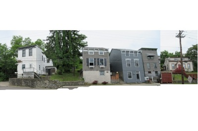 Covington Single Family Home For Sale: Pike Street