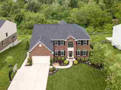 Union KY Single Family Home New: $549,800