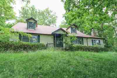 Gallatin County Single Family Home New: 3157 Highway 465