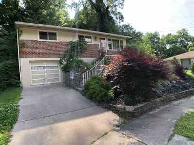 Fort Thomas Single Family Home For Sale: 61 Edwards Court