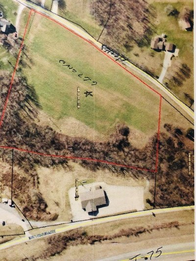 Dry Ridge Residential Lots & Land For Sale: 6 Meeks