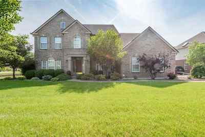 Single Family Home For Sale: 14967 Cool Springs Boulevard