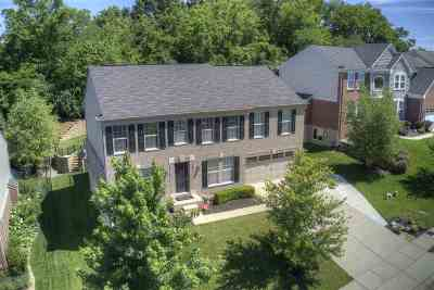 Cold Spring Single Family Home For Sale: 864 Sandstone Ridge