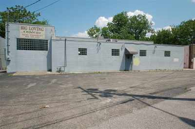 Commercial For Sale: 1036-1040 Prospect Avenue